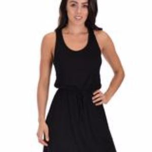 Dresses & Skirts - NEW Soft Tank Dress with Tie
